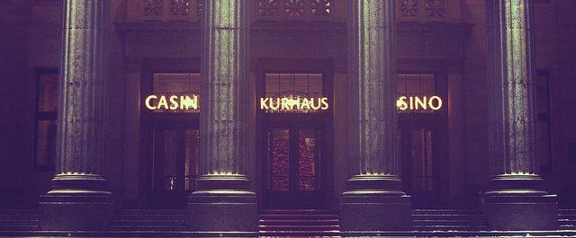 [casino kurhaus*]